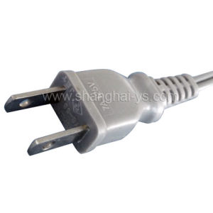 Japan Certificated Power Cord Plug (YS-56) pictures & photos