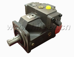 A4vso Series Hydraulic Variable Axial Piston Pump pictures & photos