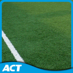 2016 Excellent Supplier 13000 Dtex Football Artificial Grass (MB55) pictures & photos