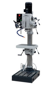 Gear Vertical Drilling Machine (Gear Drill Press Z5032/1 Z5040/1 Z5045/1) pictures & photos