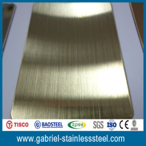 Color Coated 0.8mm Thickness Galvanized Steel Sheet pictures & photos