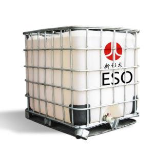 Epoxy Soybean Oil E10 Light Yellow Liquid PVC Plasticizer