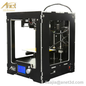 Assembled 3D Printers Desktop, Anet A3s pictures & photos