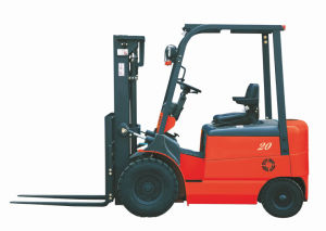 Battery Forklift Truck (2 Ton)