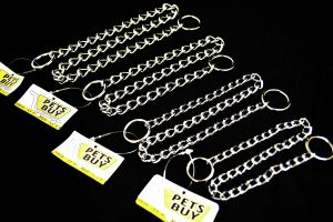 Choke Chain