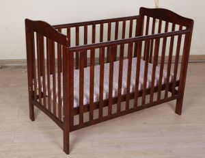 Baby Cot, Baby Bed, Baby Crib (3 in 1) Sq-318
