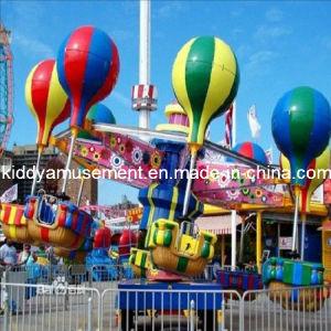 Children Playground Equipment Swing Samba Balloon for Amusement Park