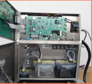 Date / Time / Serial Number / Small Character/Code Inkjet Printer pictures & photos