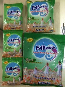 Fabwash500 for Deterbent Powder,China Laundry Manufacturers,Bulk Detergent Washing Powder,OEM Washing Powder Detergent,Clothes Washing Powder,Concentrate Powder pictures & photos
