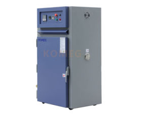 High Temperature Uniformity Vacuum Pump Drying Oven