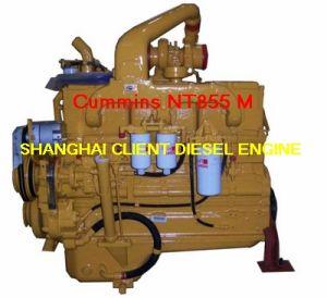 Cummins Engine for Marine (Nt855 M400) pictures & photos