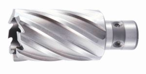 HSS-E Annular Cutters with Fein Quick in Shank