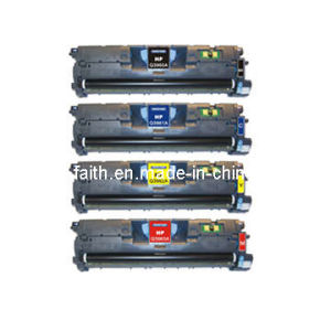 Color Toner Cartridge for HPQ3960