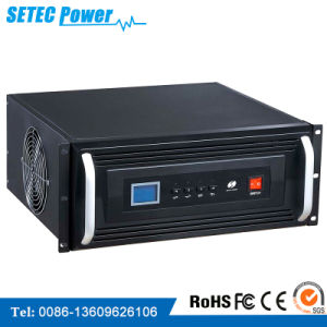 off Grid High Frequency Inverter pictures & photos