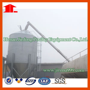 Poultry Feed Silo of Automatic Feeding System pictures & photos