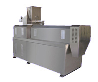 Aquarium Fish Food Extruder Plant (TSE70)