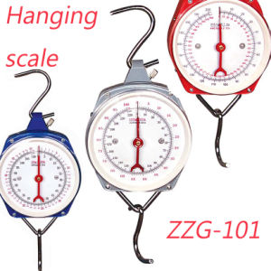 100kg Hanging Scale (ZZG-102) pictures & photos