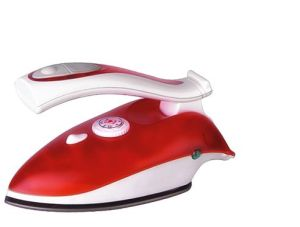 Dual Voltage Travel Steam Iron with Verticaland Burst Steaming Travel Steam Iron Sy-602 pictures & photos