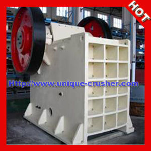 Jaw Rock Crusher (PE Series)
