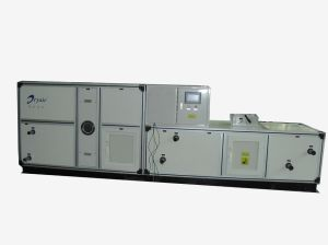Dehumidifier Units (ZCB)