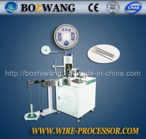 BW-1.0+N / Twisting & Crimping Machine pictures & photos