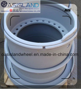 OTR Truck Wheel (33-13.00) for Cat770 pictures & photos