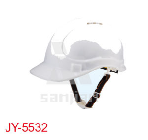 Jy-5532cheap Plastic Safety Helmet Supplier pictures & photos