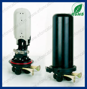 Dome Type Fiber Optic Good Waterproof Splice Closure pictures & photos