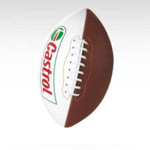 Mini American Football, PVC Cover, Machine-Stitching (B04108) pictures & photos