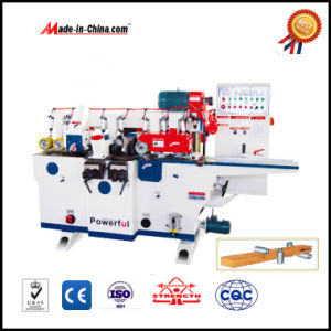 Automatic High Speed Four Sided Wood Planer MB4015GK pictures & photos