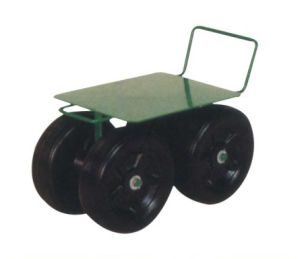 Wheeled Garden Chair (TC1405) pictures & photos