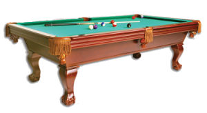 Professional Billiard Table (DS-05) pictures & photos