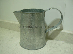 Flower Pot/Watering Can/Metal Pitcher/Milk Jug pictures & photos