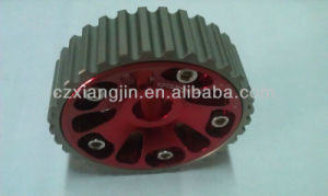 Aluminum Replacement Cam Gear Cam Pulley pictures & photos