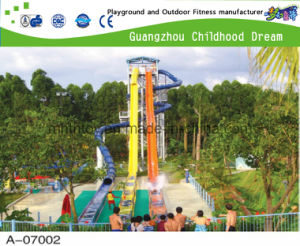 Large Water Park Playground Slide (A-07002) pictures & photos