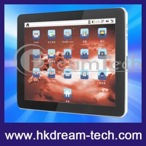 3G Tablet PC (DT-M1006 3G)
