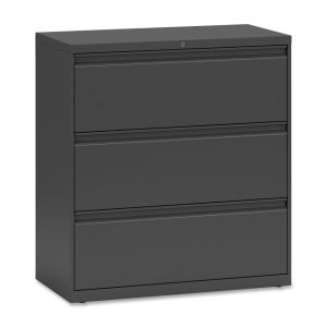 Steel Lateral Storage File Cabinet with 3 Drawers (SI6-LCF3D) pictures & photos