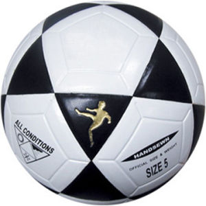 Laminated Soccer Ball