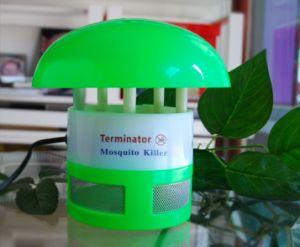 New Generation Photocatalysis Mosquito Killer