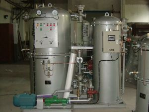 0.50 M3/H Marine 15ppm Automatic Oily Water Separator pictures & photos