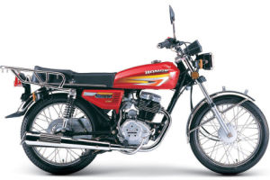 HUALIN Motorcycle HL125