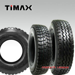 All Steel Radial Truck Tyre, Bus Tyre pictures & photos
