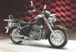 Motorcycle (HSM150-6)