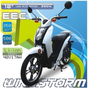 EEC Electric Scooter (Windstorm)