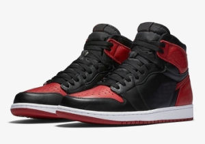Wholesale Original Air 1 Retro High Og Banned Basketball Shoes Sport Shoes Sneaker