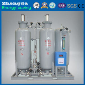 High Purity Psa Nitrogen Generator Plant for Light Bulb