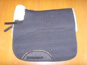 Sheepskin Pads (MUMA35441) pictures & photos