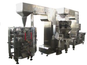 Automatic Snack Food Packing Machine (VFS5000D) pictures & photos
