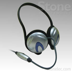Stereo Wired Headphone (HS-770)