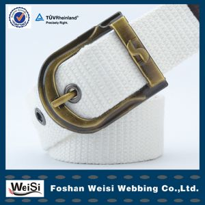 Factory Custom Man Belt for Trouser